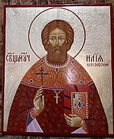 Икона писаная Священномученика Илии Березовского, фото 1