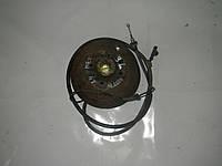 Барабан тормозной задний всборе правый Note (E11) 06-13 (Ниссан Нотэ Е11)  (Оригинальный № 43206AX650)
