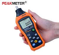 Тахометр контактный PeakMeter PM6208A