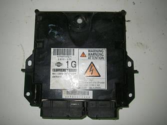 Блок управления двигателем Nissan Pathfinder (R51) 06- (Ниссан Патфайндер Р51)