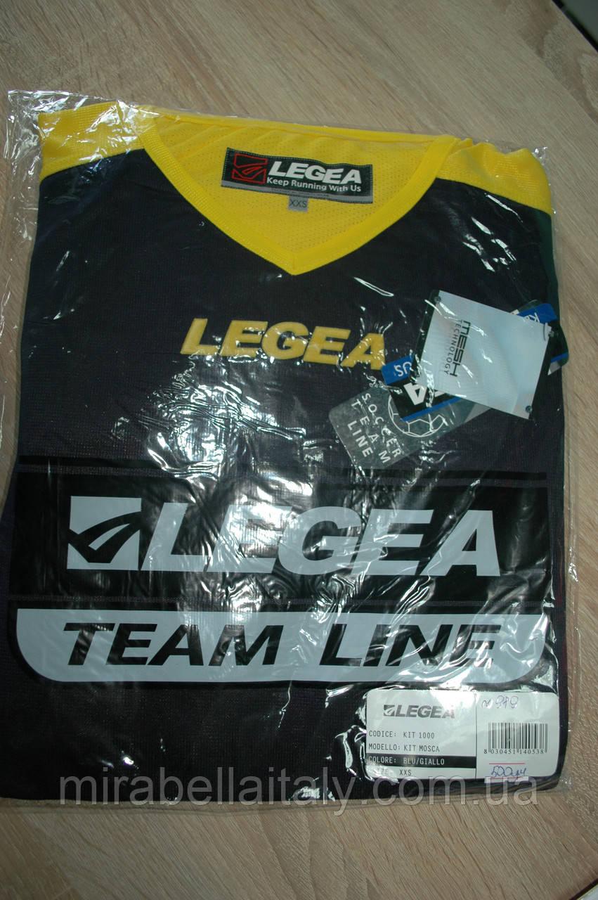 Костюм спортивный тренировочный  Legea kit mosca подростковый