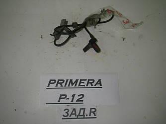 Датчик ABS задний правый Nissan Primera (P12) 02-09 (Ниссан Примера П12)