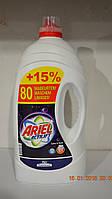 Гель для стирки Ariel Actilift Color & Style 5,65 L
