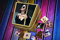 Набор с фото Happy Moments 40 фото