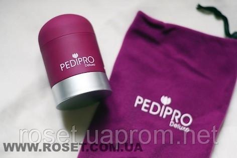 Набор для педикюра Pedi pro Deluxe Педи про Делюкс