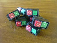 Пусковая кнопка пуск-стоп dkld dz-6.Kjd 17 b