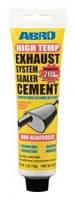 Цемент для выхлопной системы Abro ES-332 (170гр.)
