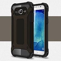 Противоударный чехол (бампер) для Samsung Galaxy J7 J700 | J700F | J700H | J700M | J7008, фото 1