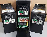 Частотные преобразователи с питанием от сети 220В