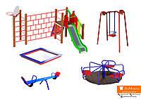 Детская площадка 3505