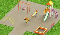 Детская площадка 3111