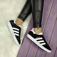 Женские кеды Adidas Gazelle