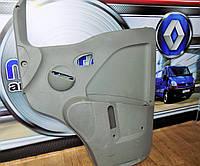 Карта двери Renault Master Opel Movano Nissan Interstar / Рено Мастер Опель Мовано Интерстар2003-2010