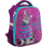 Рюкзак школьный каркасный Kite Rachael Hale Рейчел Хейл (R18-531M)