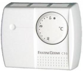 Терморегулятор Fantini Cosmi C 16