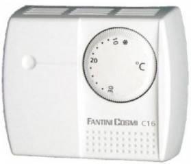 Терморегулятор Fantini Cosmi C 16, фото 2