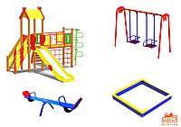 Детская площадка 3550