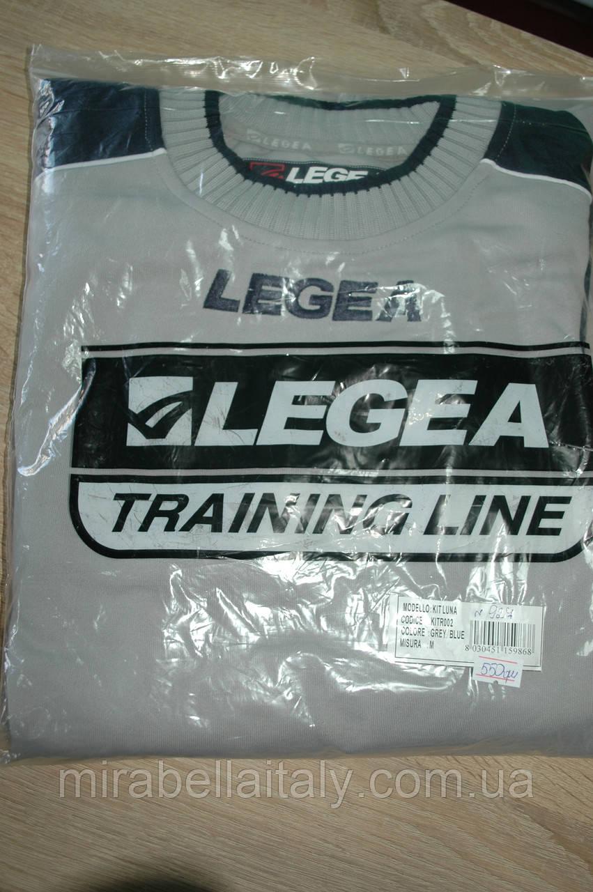 Костюм спортивный тренировочный  Legea kit luna подростковый