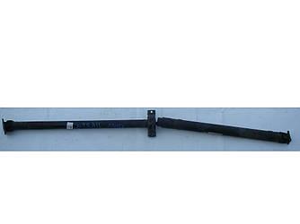 Вал карданный МКПП 2.5 Nissan X-Trail (T31) 07-12 (Ниссан Х Трейл)  37000JG200