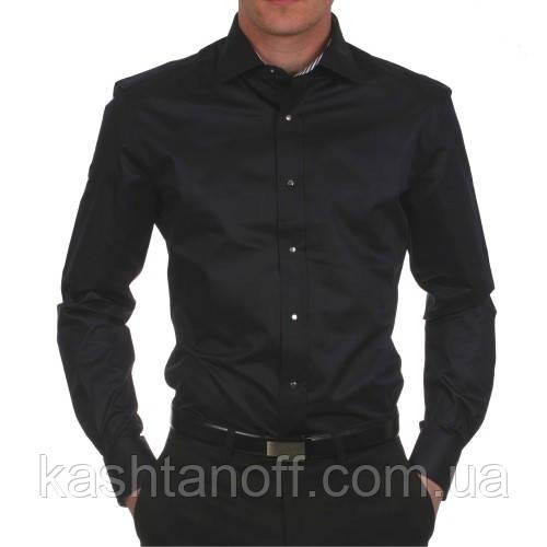 Чёрная сорочка