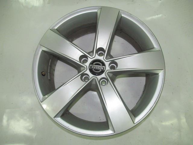 Диск колесный R17х6.5J 1 шт Nissan X-Trail (T31) 07-12 (Ниссан Х Трейл)