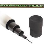Удилище ET Riverado Pole 5м 5-20g 250g Carbon IM-6