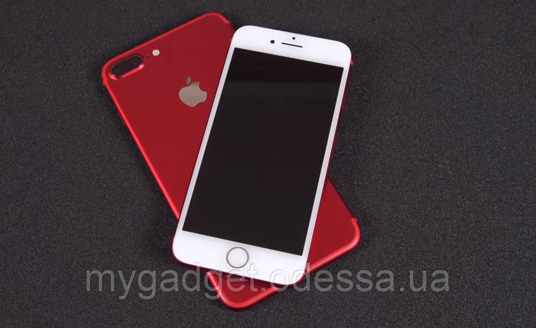 Реплика iPhone 7 128ГБ 8 ЯДЕР + ПОДАРОК
