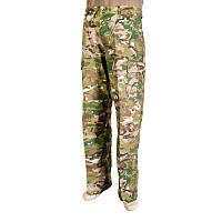 Штаны Regular (XXXL. Multicam )