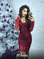 Платье женское САВ143, фото 1