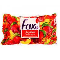 Мыло для рук Fax 75 г Сочный персик
