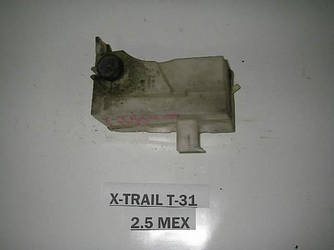 Бачок расширительный бензин Nissan X-Trail (T31) 07-12 (Ниссан Х Трейл)  21711JG000