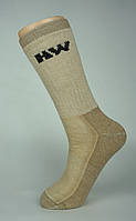 Махровые носки HW (40-44), термоноски