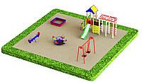 Детская площадка 1105, фото 1
