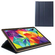 Чехол Book Cover Samsung Galaxy Tab S 10.5 T800 T805 синий