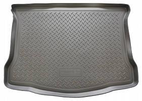 Коврик багажника    Infiniti EX (J50) (08-) п/у