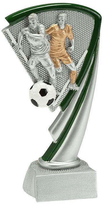 Статуэтка футбольная RE49