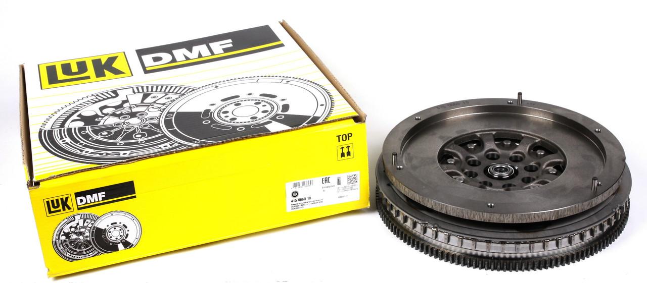 Демпфер сцепления MB Vito 639/Sprinter 2.2CDI 09- (OM651) Luk
