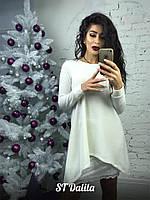 Платье - туника женское САВ146, фото 1