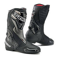 "Обувь TCX S-SPEED BLACK ""41"", арт. 7629"