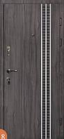 Бронированные двери ТМ Термопласт  Стандарт 90 мл 13