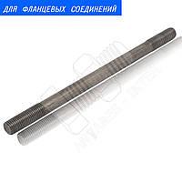 Шпилька М125 ГОСТ 9066-75 для фланцевых соединений