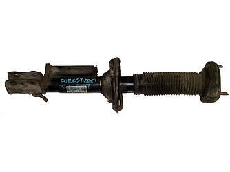 Амортизатор задний правый с подкачкой Subaru Forester (SG) 02-08 (Субару Форестер СГ)  20360SA101
