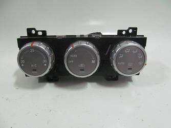 Блок управления печкой с конд Subaru Forester (SG) 02-08 (Субару Форестер СГ)  72311SA120