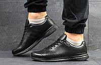 Мужские кроссовки кросівки Adidas Porsche Design Черный