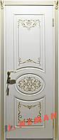 Дверь межкомнатная Сильвия VIP ПГ