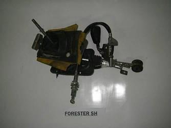 Кулиса переключения МКПП Forester SH 08-13 (Субару Форестер СХ)