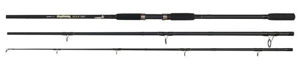 Вудлище Carp Hunter Long Cast Boilie 3.3 м 3.5 lbs 3 секції (кільце 50 мм)