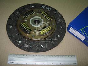 Диск сцепления GM DAEWOO LANOS,NUBIRA 1.5,1.6 DOHC 96- 215*145*24*20.7(пр-во VALEO PHC) DW-37
