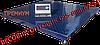 Весы платформенные ЗЕВС Премиум ВПЕ-2000-4 (H1212) 1,2х1,2м 2000кг