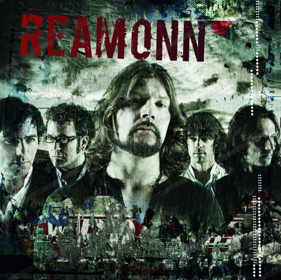 CD- Диск. Reamonn - Reamonn